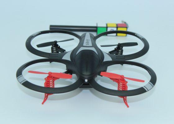 Drone-pub