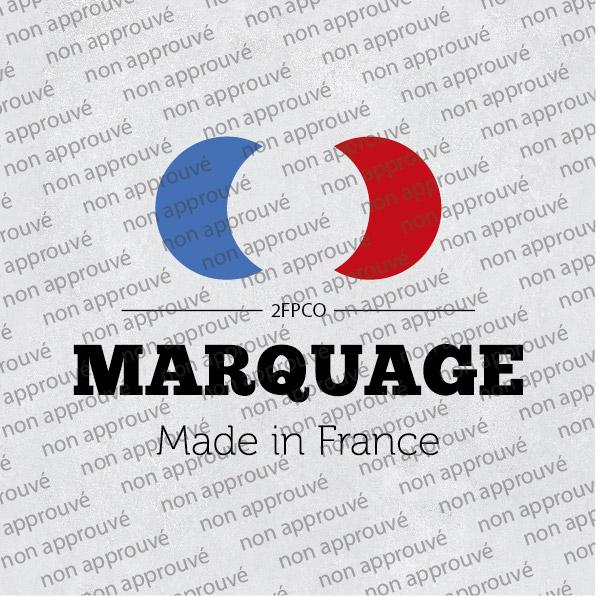 logo marquage