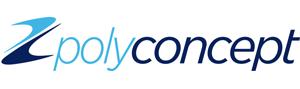 logo polyconcept