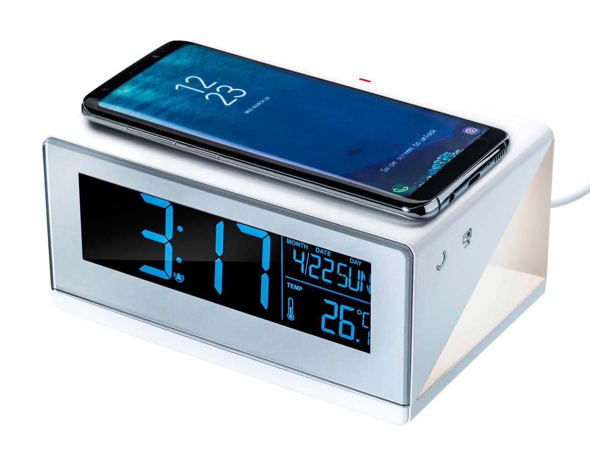 reveil-chargeur-smartphone