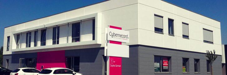 cybernecard siege