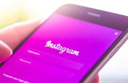 instagram objet media