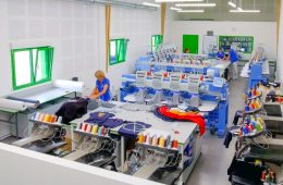 copibrod marquage textile