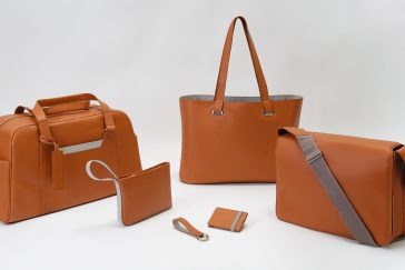 Le groupe Cottel a lancé la marque de bagagerie maroquinerie haut de gamme Sacar 1932 sur le marché publicitaire