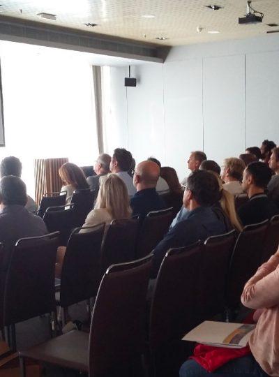 55 sociétés ont participé à la troisième université d'été de la 2FPCO.