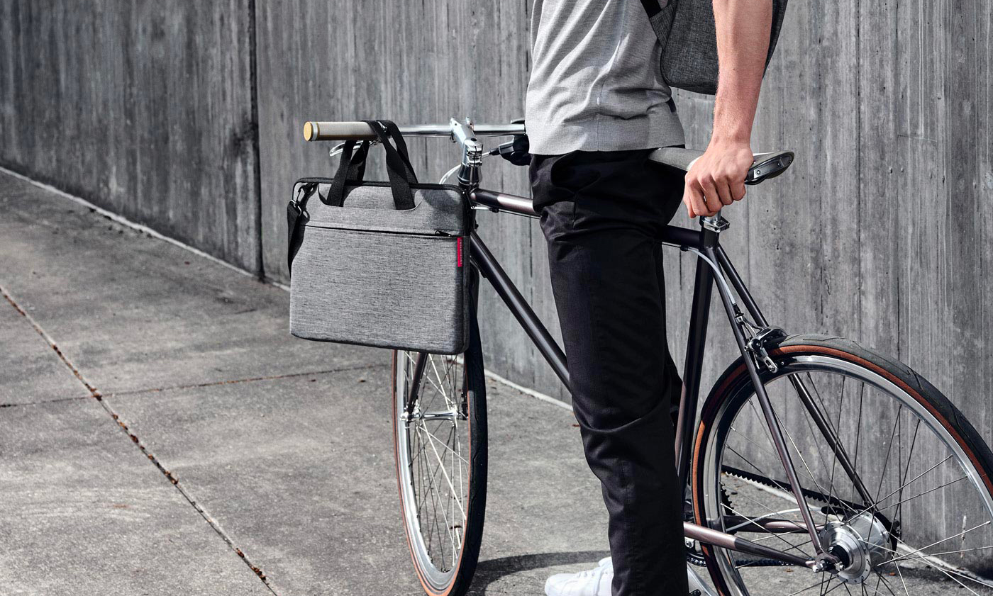 reisenthel-netbookbag-twist-silver