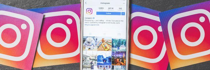 Instagram est un outil au service de votre stratégie marketing.