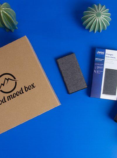 Delta Import s'est transformé en Livoo Gift Experience.
