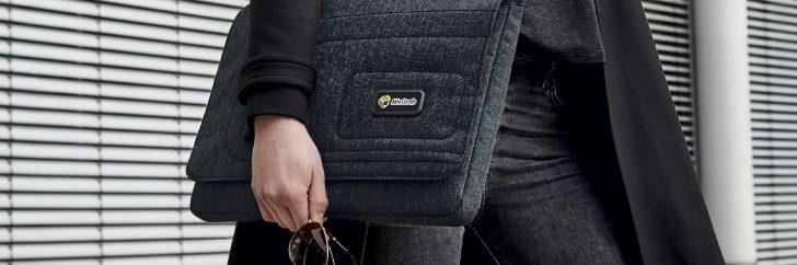 Halfar lance une gamme de bagagerie personnalisable dès une pièce.