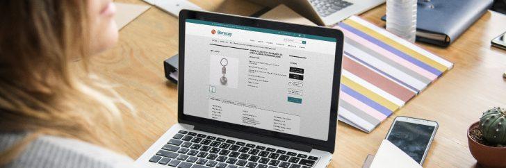 Boracay a mis en ligne un nouveau site internet.