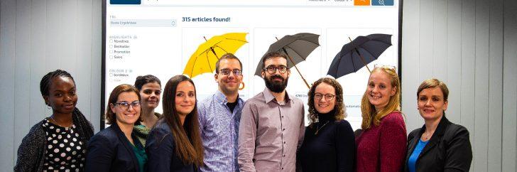 Inspirion lance son nouveau Webshop en France.