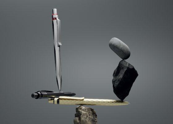 Le groupe Pagani Pens produit des instruments d'écriture sous les marques Prodir et Pigra.
