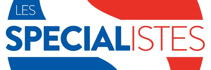 Le groupement des Spécialistes accueille un nouveau président et refonde son identité graphique.