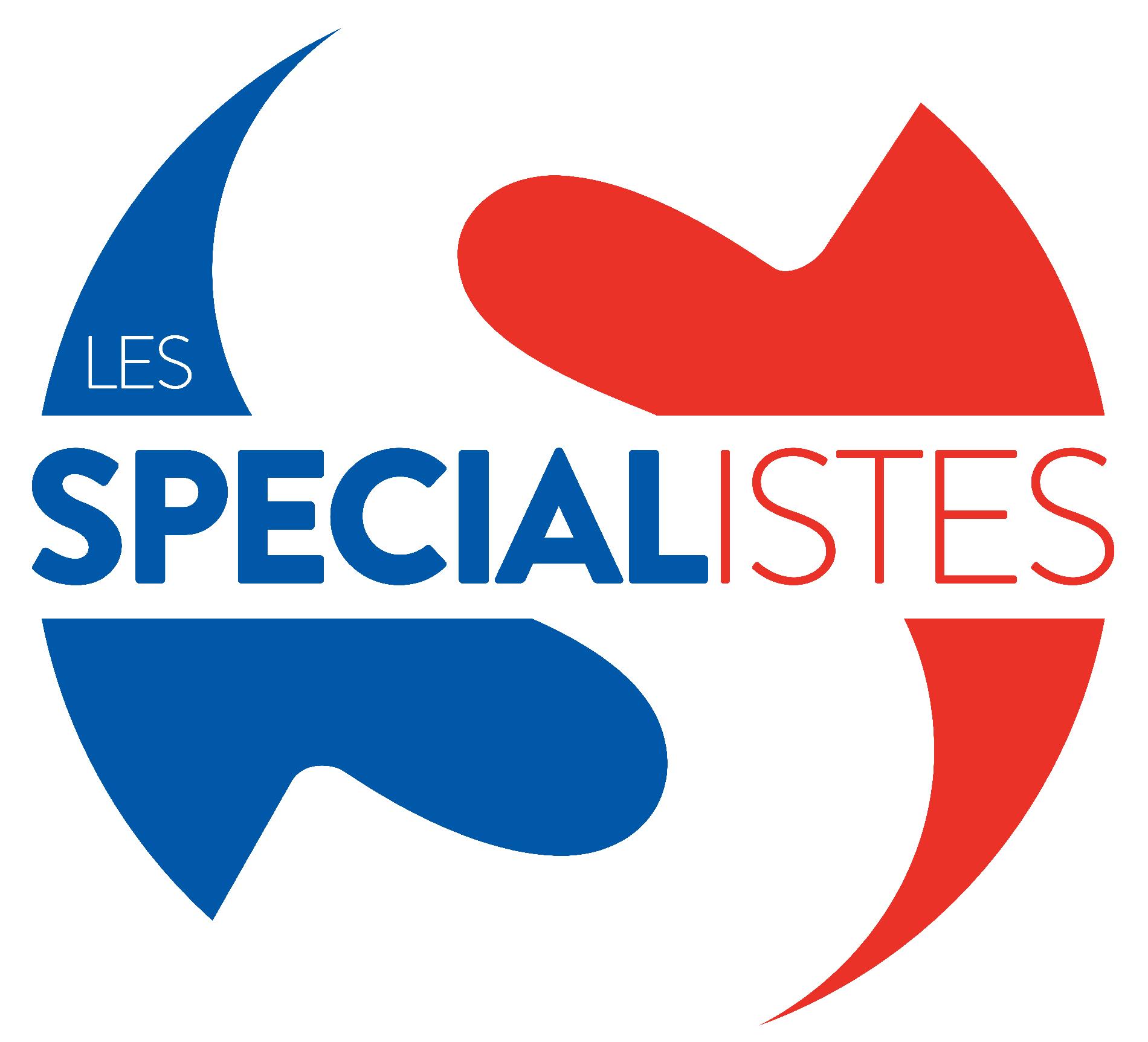 les-spécialistes-logo