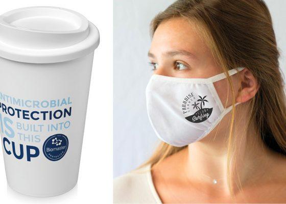 Le fournisseur PF Concept lance une gamme de produits antimicrobiens.