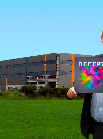 Inspirion lance Digitops, une activité dédiée au marquage quadri.