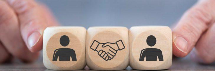 Tour d'horizon des réseaux de fournisseurs-distributeurs du marché de l'objet média.