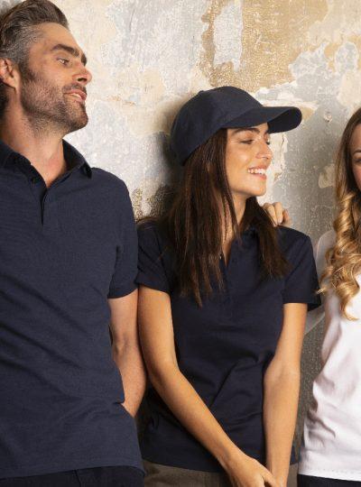 Solo Groupe lance la marque de vêtements professionnels NeoBlu.
