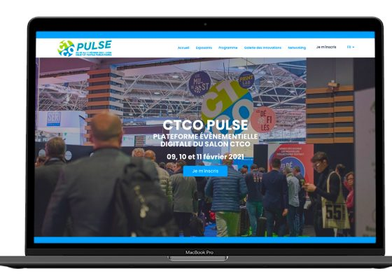 Le salon CTCO lance la plateforme digitale CTCO Pulse.