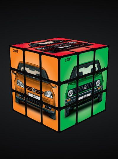 Rubik's Cube propose désormais un simulateur virtuel aux revendeurs.