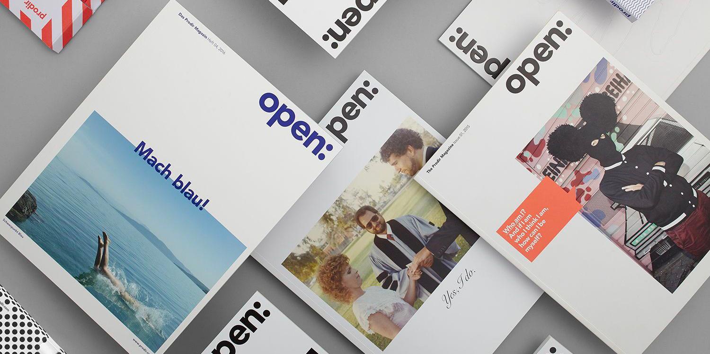 prodir-magazine