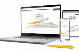 Prodir a mis en ligne une nouvelle plateforme web.