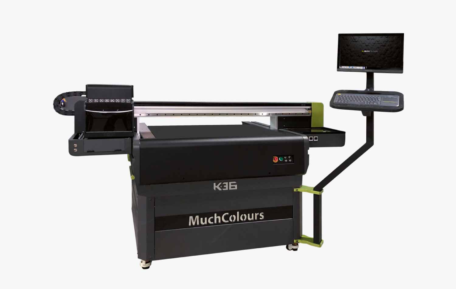 much-colours-k36