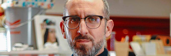 Antony Villeger a été élu président de la 2FPCO pour un mandat de deux ans.