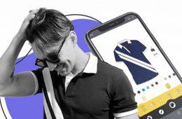 Apparelo est un nouvel acteur ambitieux sur le marché de la personnalisation textile.